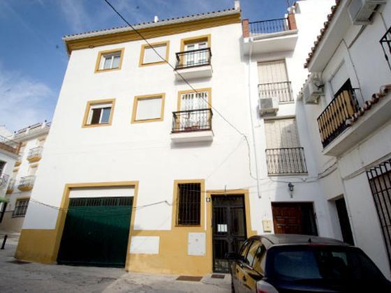 Apartamento en venta  en  Calle Marbella, Monda