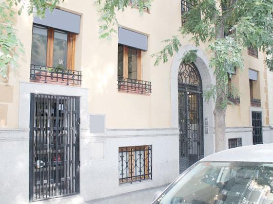 Local en venta  en  Calle de Zurbano, Madrid Capital