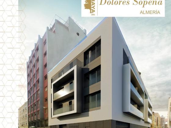 Promoción Dolores Sopeña
