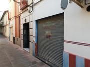 Local - 2ª línea comercial en venta  en  Calle Almagro, Santa Fe