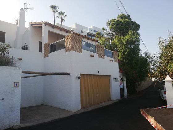 Casa en venta  en  Calle Azor, Mojácar