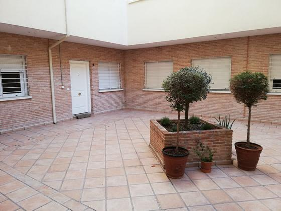Planta baja en alquiler  en  Carretera de Andalucía, Aranjuez