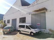 Industrial - Nave industrial en venta  en Pego