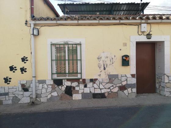 Chalet adosado en venta  en Ontígola