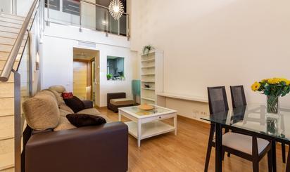 Bank Flats to rent at España