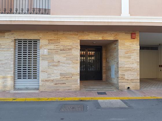 Piso en venta  en Calle ARRABAL, Albox