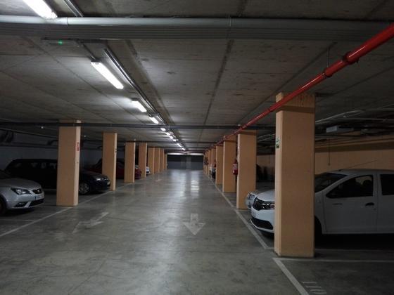 Parking - Individual en venta  en Valencia