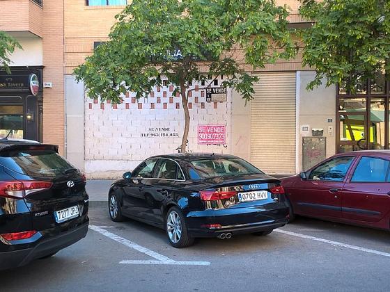 Local en venta  en  Calle Martin Luther King, Alicante / Alacant
