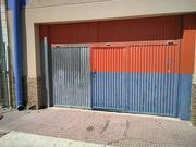 Industrial - Nave industrial en venta  en Villena