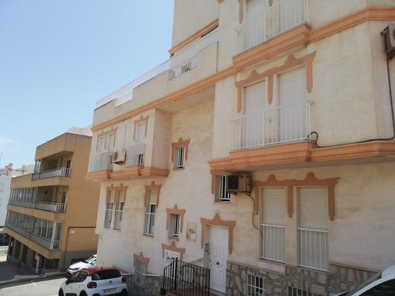 Apartamento en venta  en Calle Calle Rivera, Garrucha