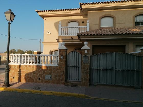 Casa en venta  en Calle MIRADOR, Cuevas del Almanzora