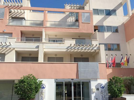 Apartamento en venta  en Calle Sotavento, Vera