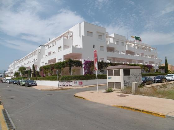 Apartamento en venta  en Carretera Villaricos, Vera