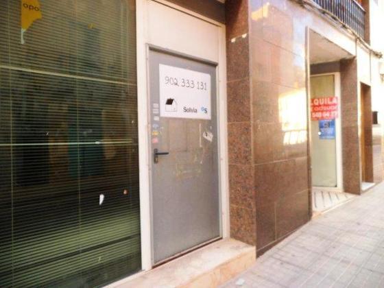 Local en venta  en  Calle de San Sebastián, Crevillent