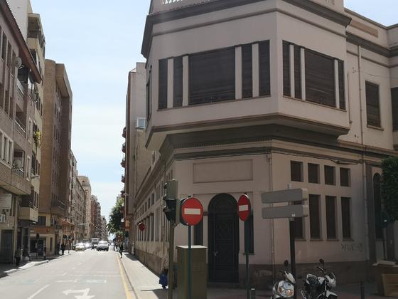 Edificio - Residencial en venta  en Castellón de la Plana / Castelló de la Plana