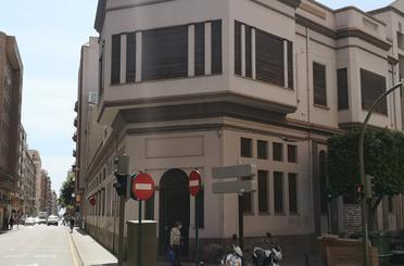 Edificio en venta en Calle Ronda Mijares, Castellón de la Plana ciudad