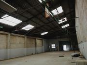 Industrial - Nave comercial en venta  en Albalat dels Sorells