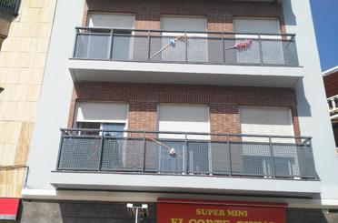 Wohnung zum verkauf in Plaza España, Torreblanca