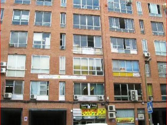 Oficina en venta  en Madrid Capital