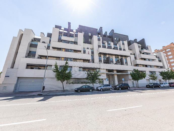Parking - Otros en venta  en Madrid Capital