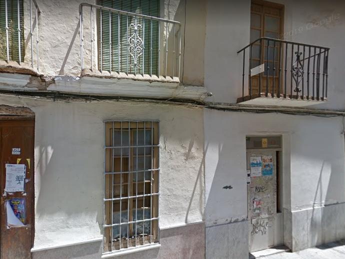Suelo - Residencial en venta  en Antequera
