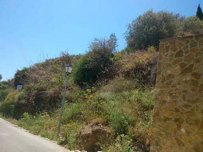 Suelo - Urbanizable en venta  en Mijas