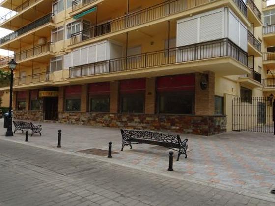 Local - Enclave estratégico en venta  en Fuengirola