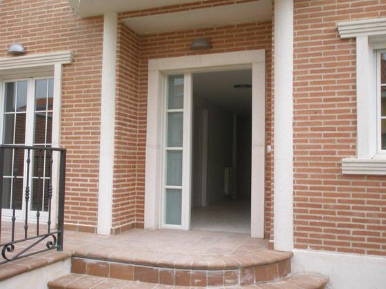 Chalet adosado en venta  en Aranjuez