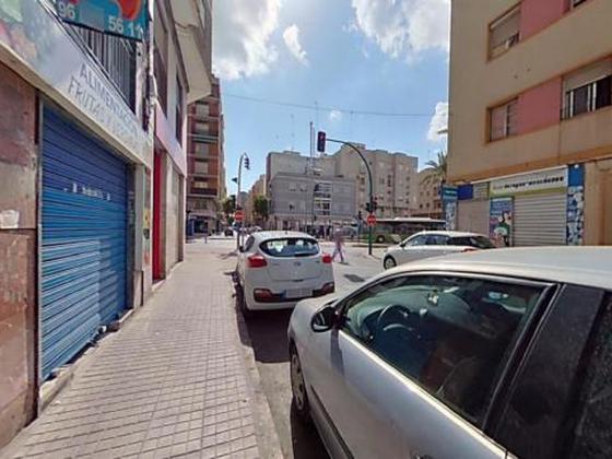 Piso en venta  en  Calle Federico García Lorca, Elche / Elx