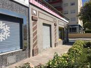 Local - En espacios comerciales en venta  en Fuengirola