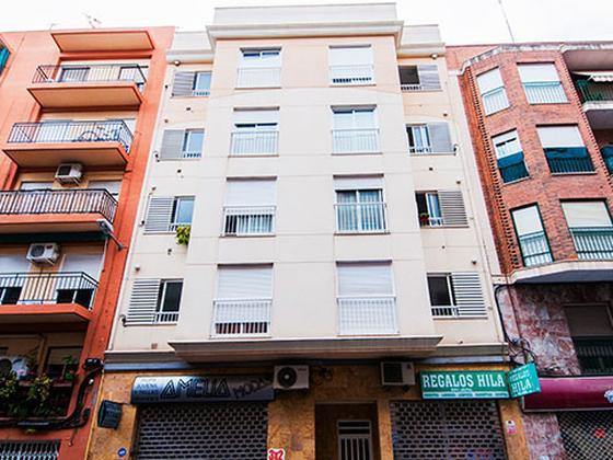 Piso en venta  en  Calle Felipe Moya, Elche / Elx
