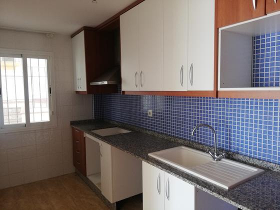 Apartamento en venta  en Vera