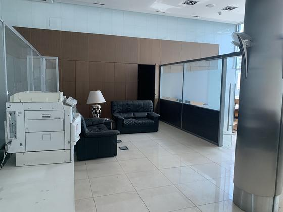 Edificio - Oficinas en venta  en Madrid Capital