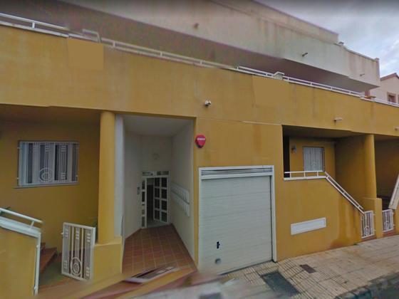 Piso en venta  en Calle MALAGA, Turre