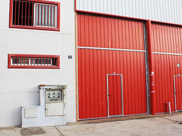 Industrial - Nave industrial en venta  en Valdemoro