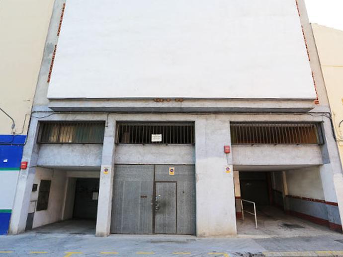Parking en venta  en La Carlota