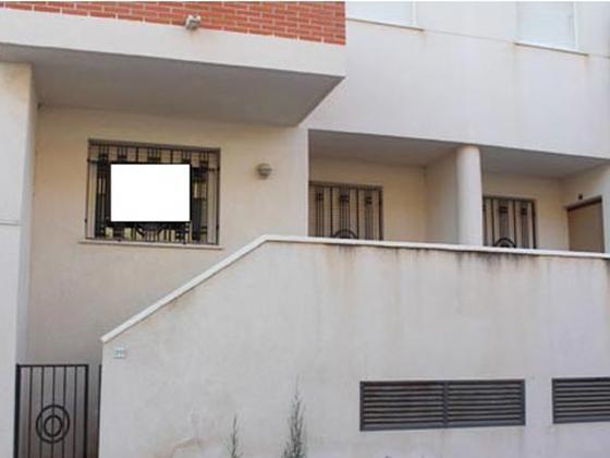 Piso en venta  en Calle Ingeniero Jose Moreno Jorge, Vera