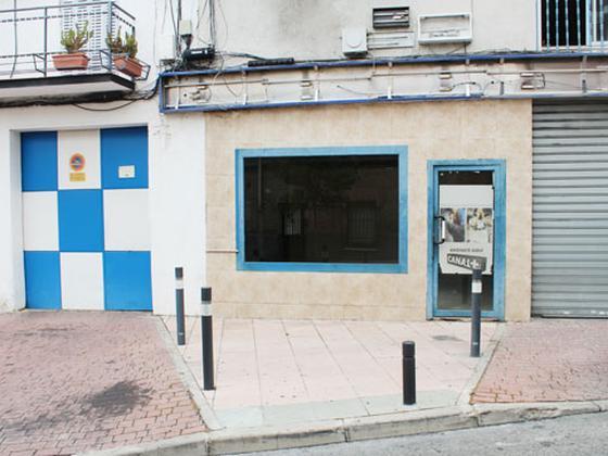 Local en venta  en Alcobendas
