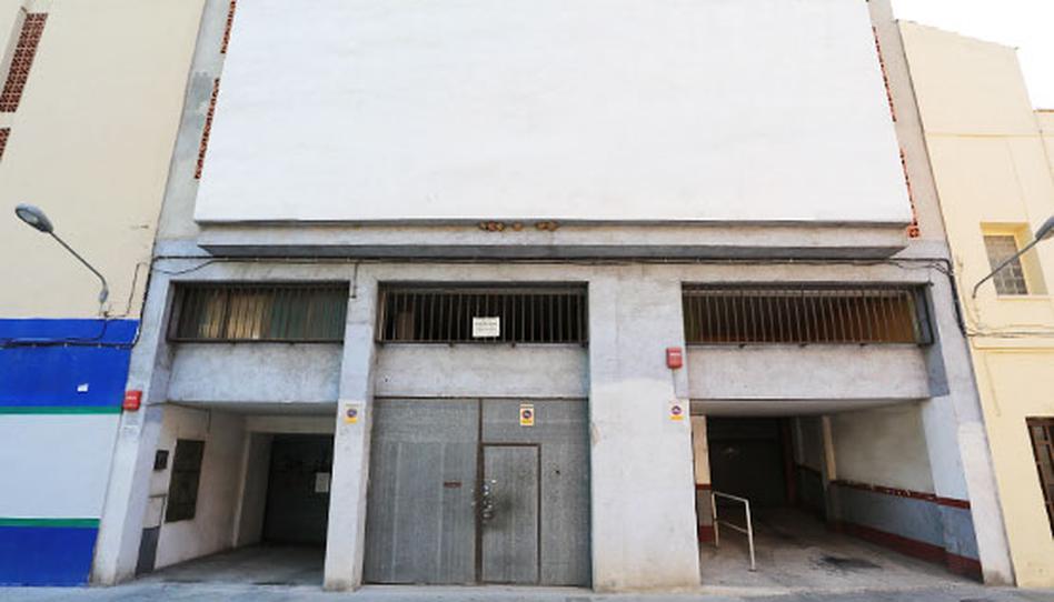 Photo 1 of Garage for sale in De la Estacion La Carlota, Córdoba