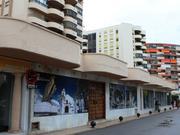 Local - 1ª línea comercial en venta  en Marbella