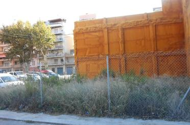 Grundstücke zum verkauf in Isaac Peral, Zona Playa