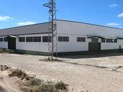 Industrial en venta  en Lucena