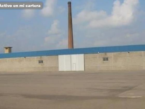Industrial - Nave industrial en venta  en Foios
