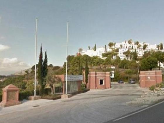 Suelo en venta  en Marbella