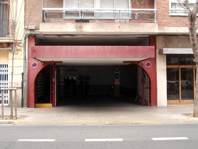 Parking en venta  en Valencia