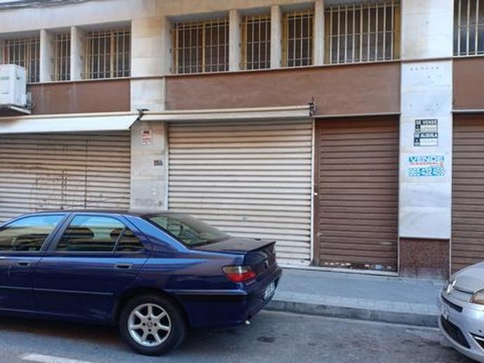 Local en venta  en  Calle Felip Pedrell, Elche / Elx