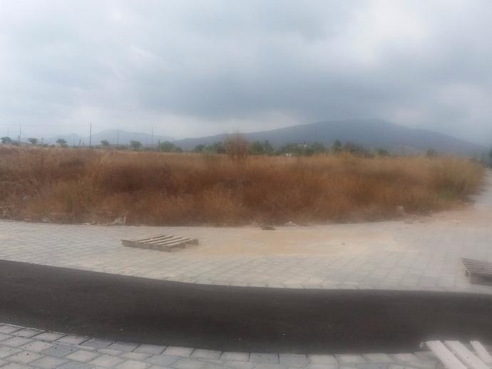 Suelo - Urbanizable en venta  en Villajoyosa / La Vila Joiosa