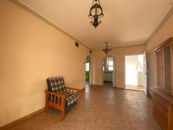 Apartamento en venta  en Calle Costa levante, Mojácar
