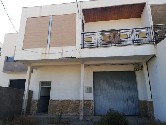 Casa en venta  en Calle CMarbella, Huércal-Overa
