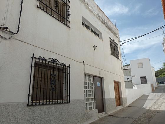 Casa de pueblo en venta  en Calle CALVARIO, Polopos
